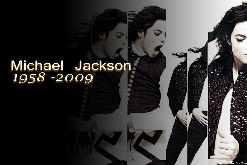 King of Pop: Dead at 50