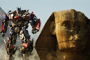 Transformers-Revenge of the Fallen